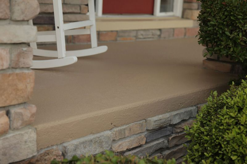 Seal Krete 174 Concrete Patio And Walkway Paints And