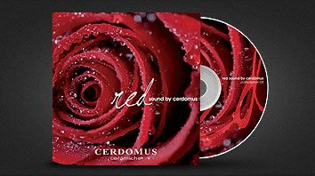 CERDOMUS - Red Passion #4 - our musical background