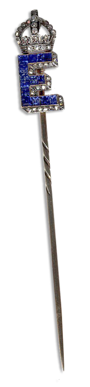 Pin on Jewelry Hatpin/StickPin/Jabot