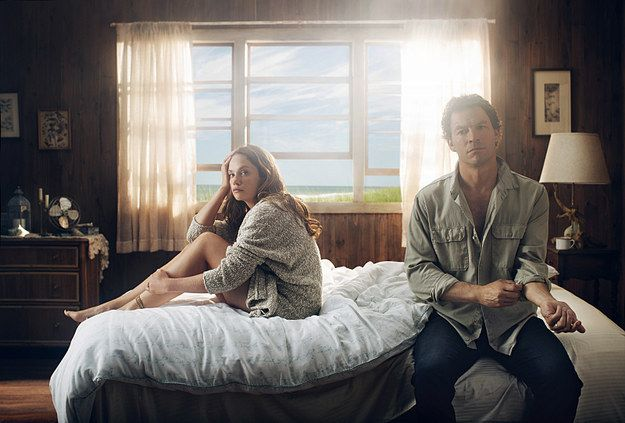 The Affair - Showtime @ 10:00 Sunday, Oct. 12   The Complete Calendar Of Fall 2014 TV Premiere Dates