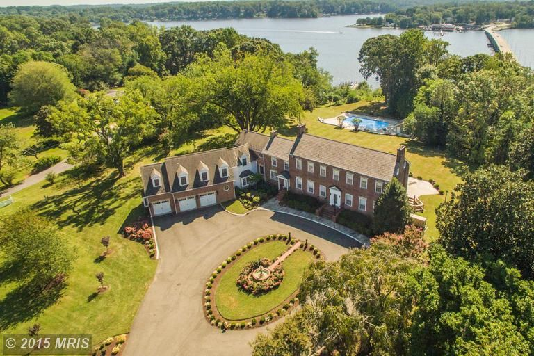 Search Waterfront Real Estate Mls Listings And Waterfront Homes For Sale With Local Mls Idx From All Realtors F Waterfront Homes For Sale Waterfront Annapolis
