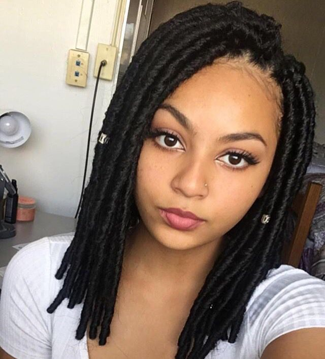 Pin by Lexii on Hairstyles, Colors, & Ideas!   Pinterest   Locs ...