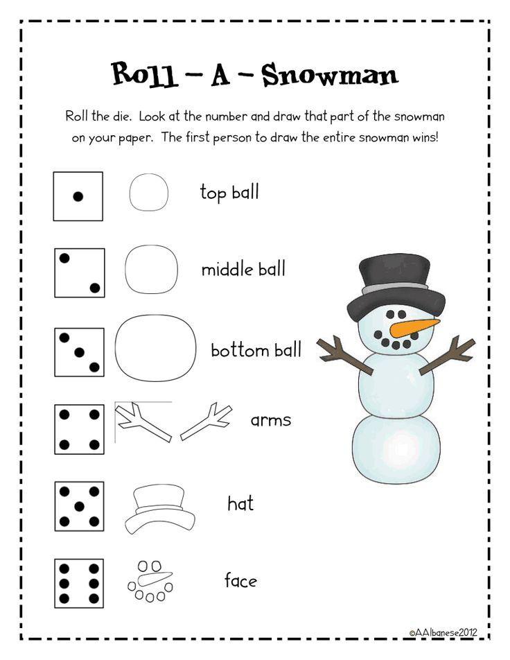 snowman pdf - Google Search Art - janvier Pinterest Snowman - snowman template