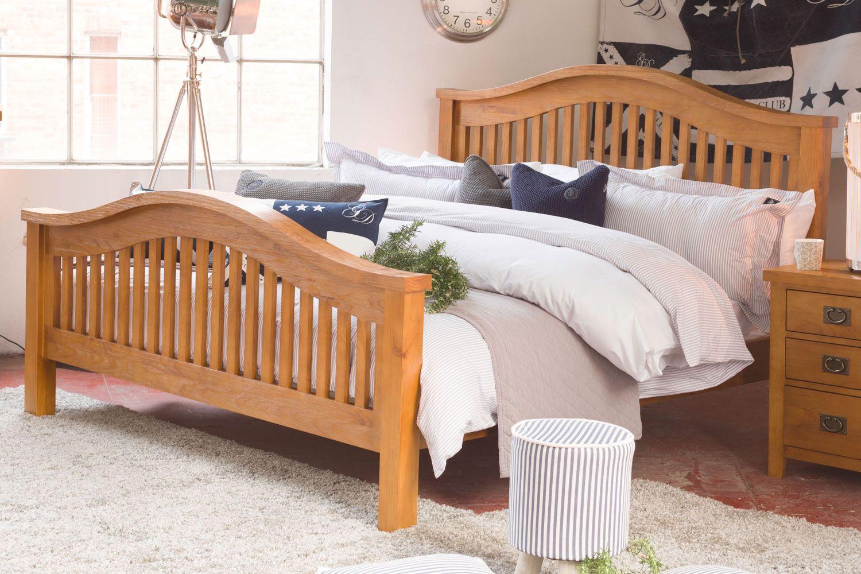 Vintage wohnideen montreal double bed frame ft  homewohnideen  pinterest