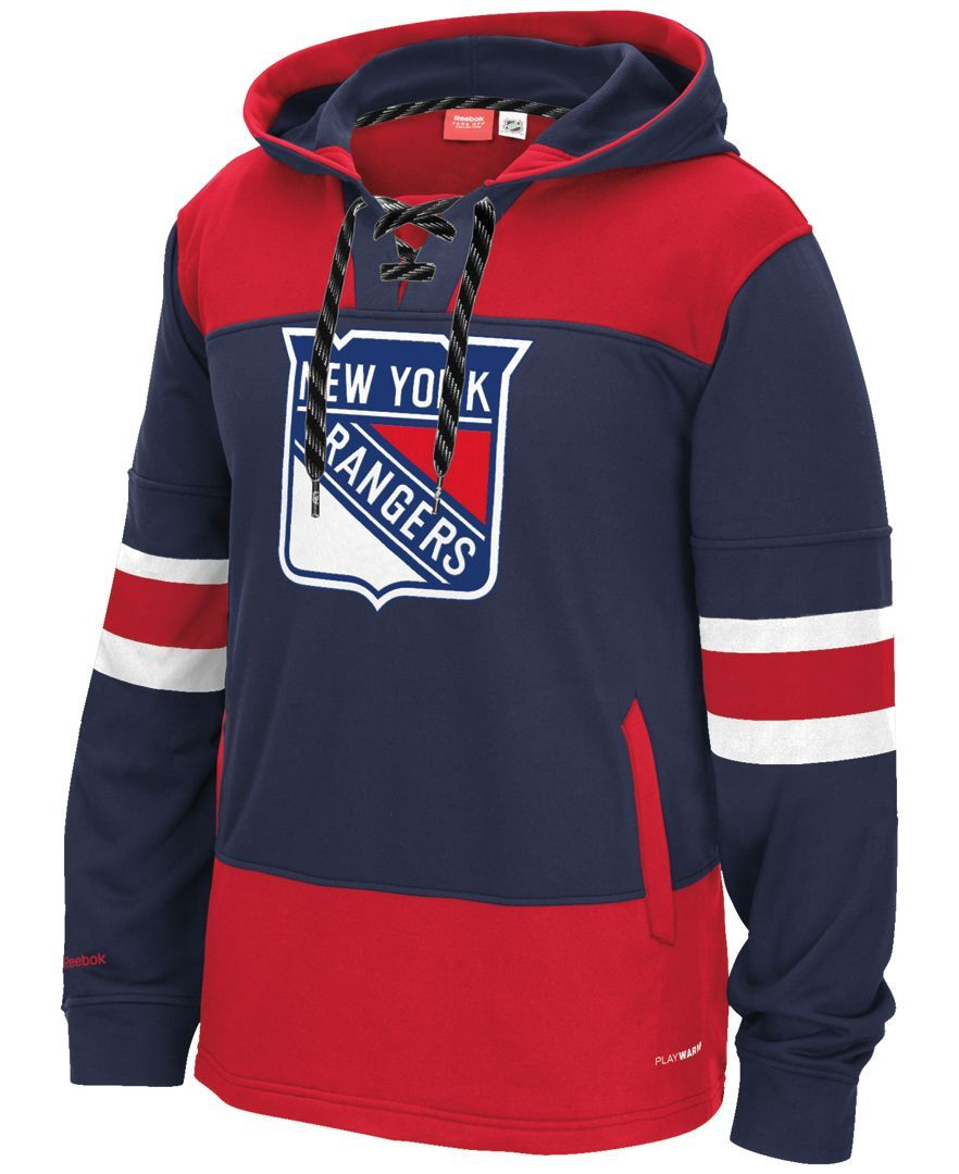 Buy NHL Colorado Avalanche Mens Authentic Pullover
