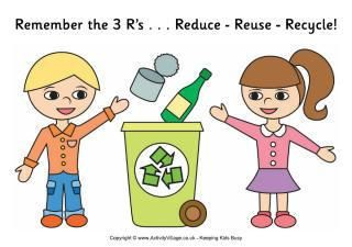 Image result for the environment poster ks1