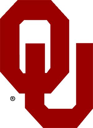 "Oklahoma Sooners NCAA Vinyl Car Bumper Window Sticker Decal 5/""X4.5/"""