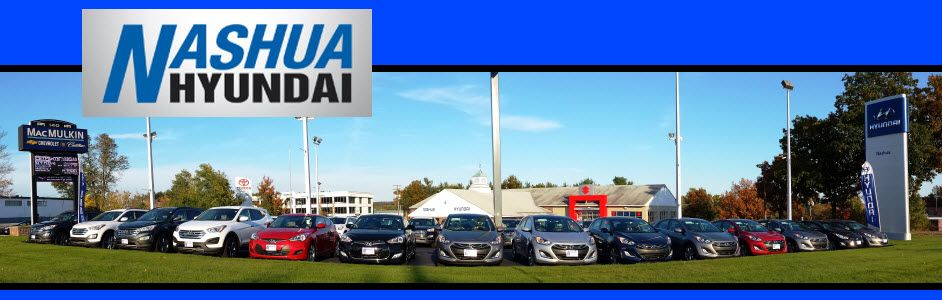 Nashua Hyundai, looking for a great new vehicle that is