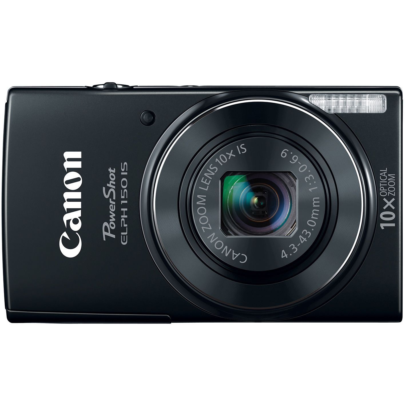 Canon PowerShot 150 IS 20 Megapixel Compact Camera