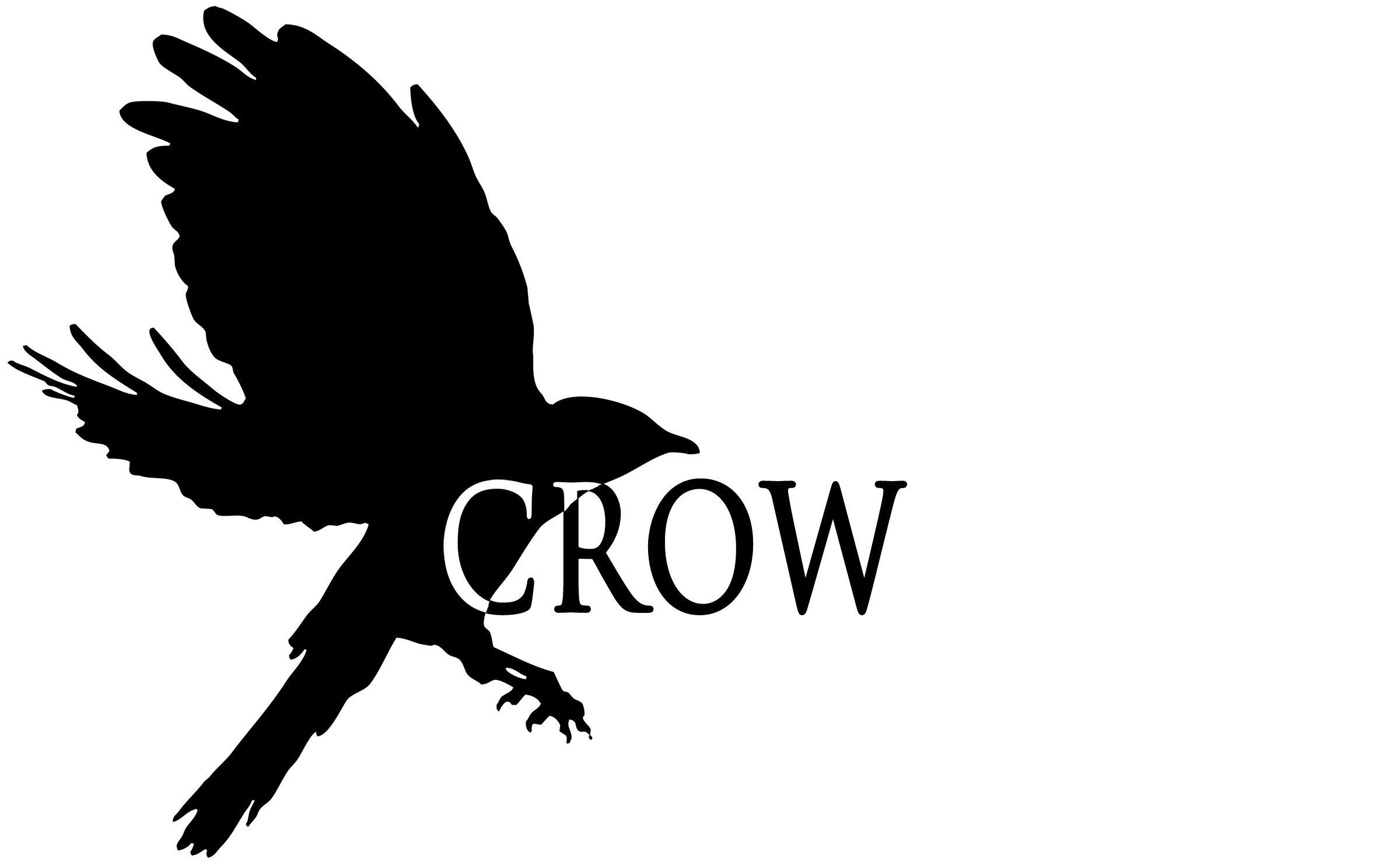 crow logo logo pinterest crows and logos rh pinterest com ravens logos free raven logistics careers