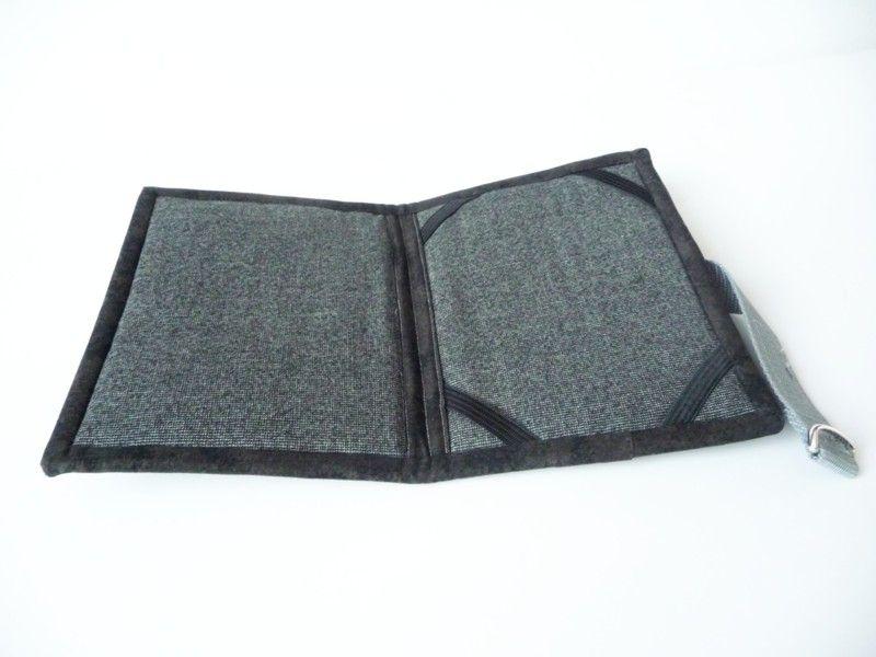e-Reader Taschen - eBook Reader Hülle - ein Designerstück von Elehendil bei DaWanda