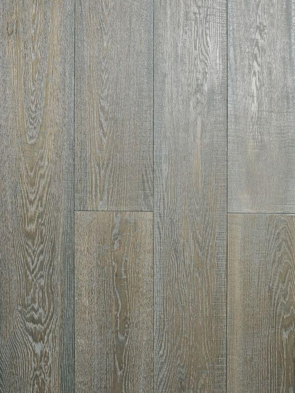 Vintage Grey Engineered European Oak Flooring Flooring Wood