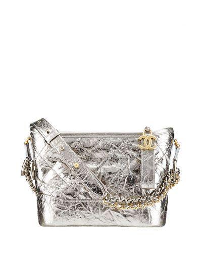 5664d79f63f6 Handbag · CHANEL S GABRIELLE SMALL HOBO BAG