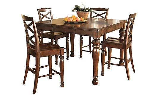 Porter Counter Height Extension Dining Table HOME Pinterest House