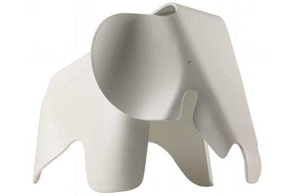 Charles & Ray Eames Elephant via EyeLikey http//eye