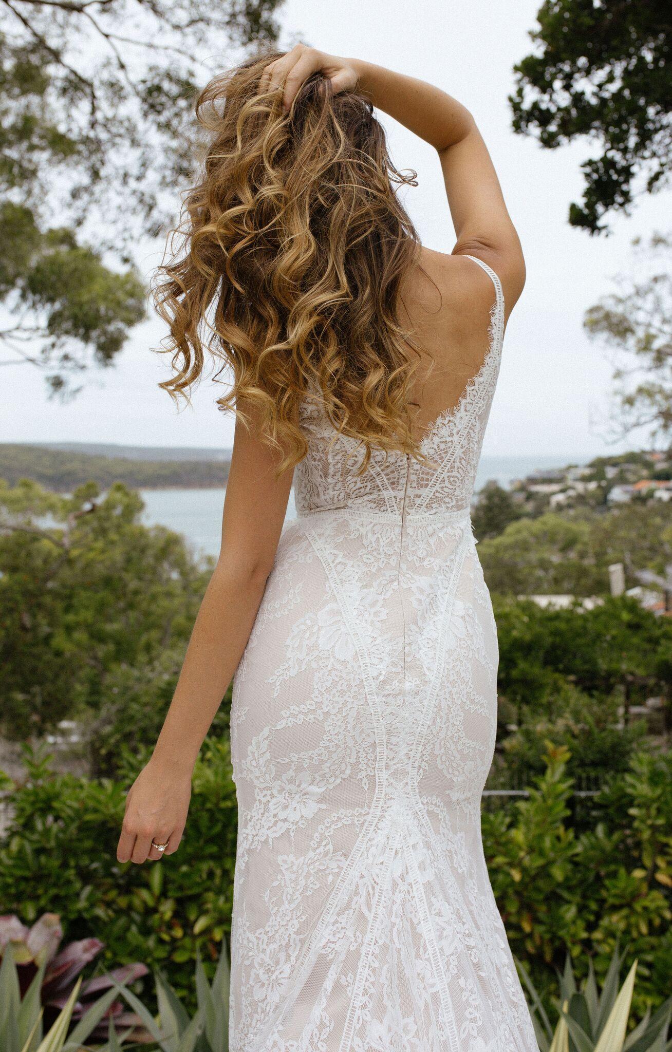 EZRA - LUV Bridal | Wedding dresses, Destination wedding ...