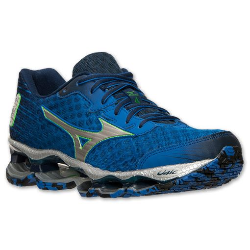 mizuno women's wave prophecy 4 running shoe trainer