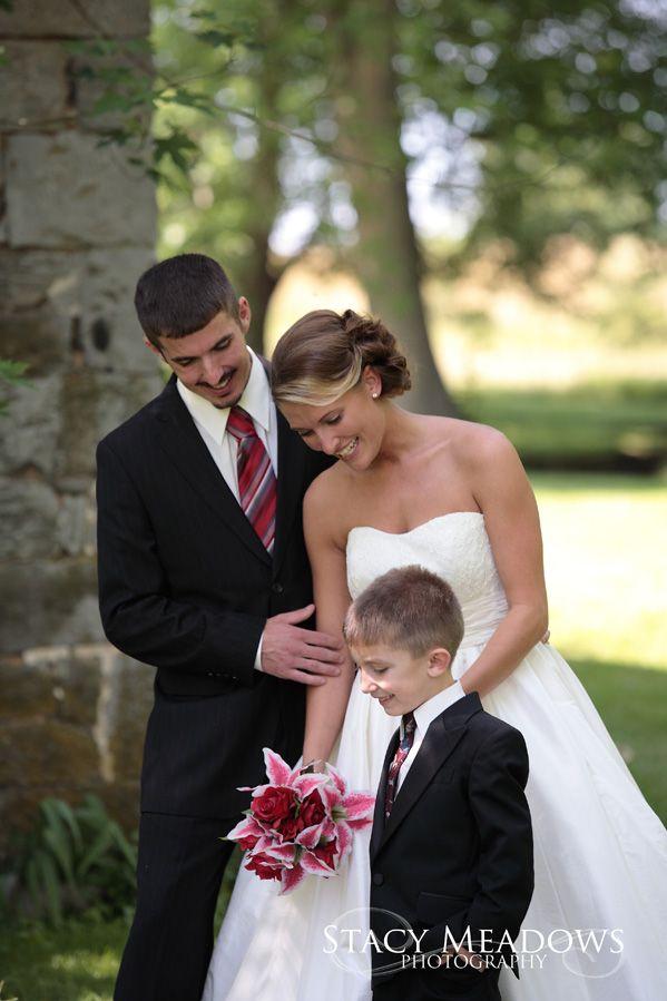 Farm Destination Wedding Martinsburg WVA Stacy Meadows Photography Family