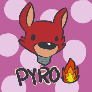 2048 Pyrocynical | Youtubers | Youtubers, Markiplier, Youtube