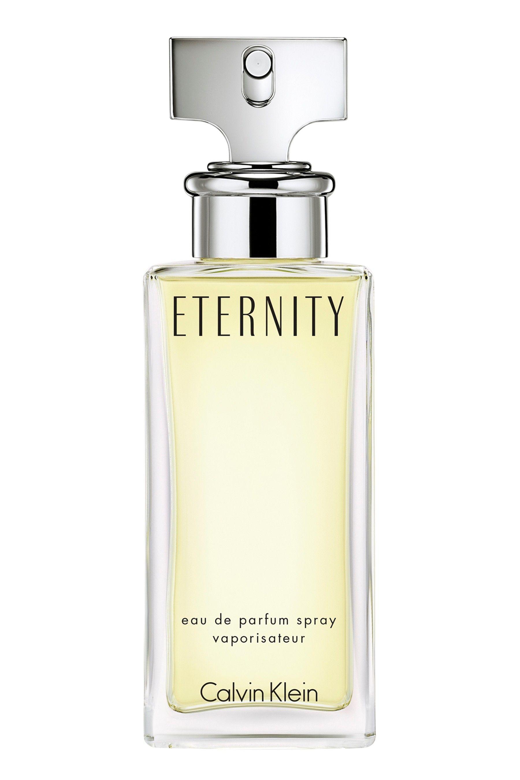 Womens Calvin Klein Eternity Eau De Parfum White Products In