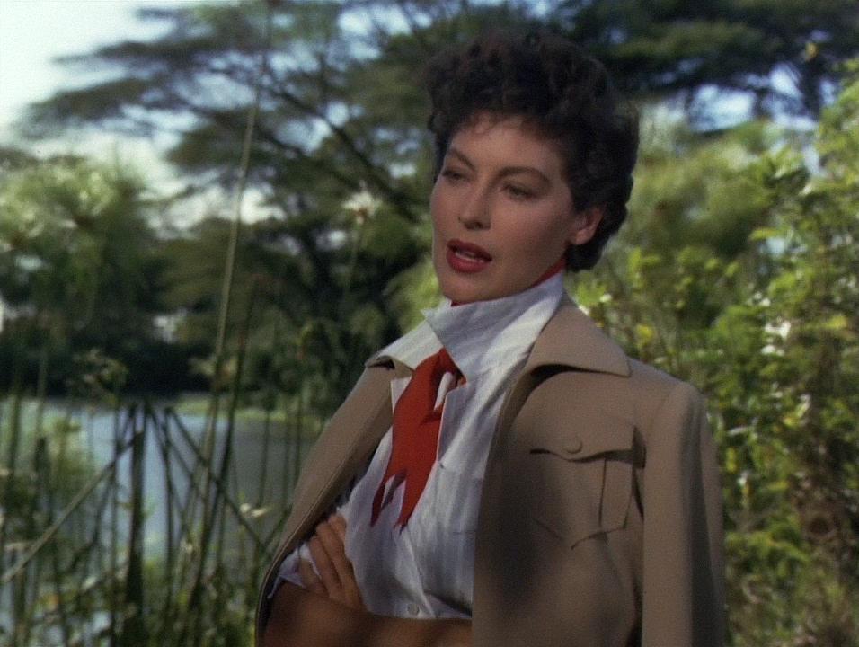 Mogambo (1953)  , Ava Gardner,