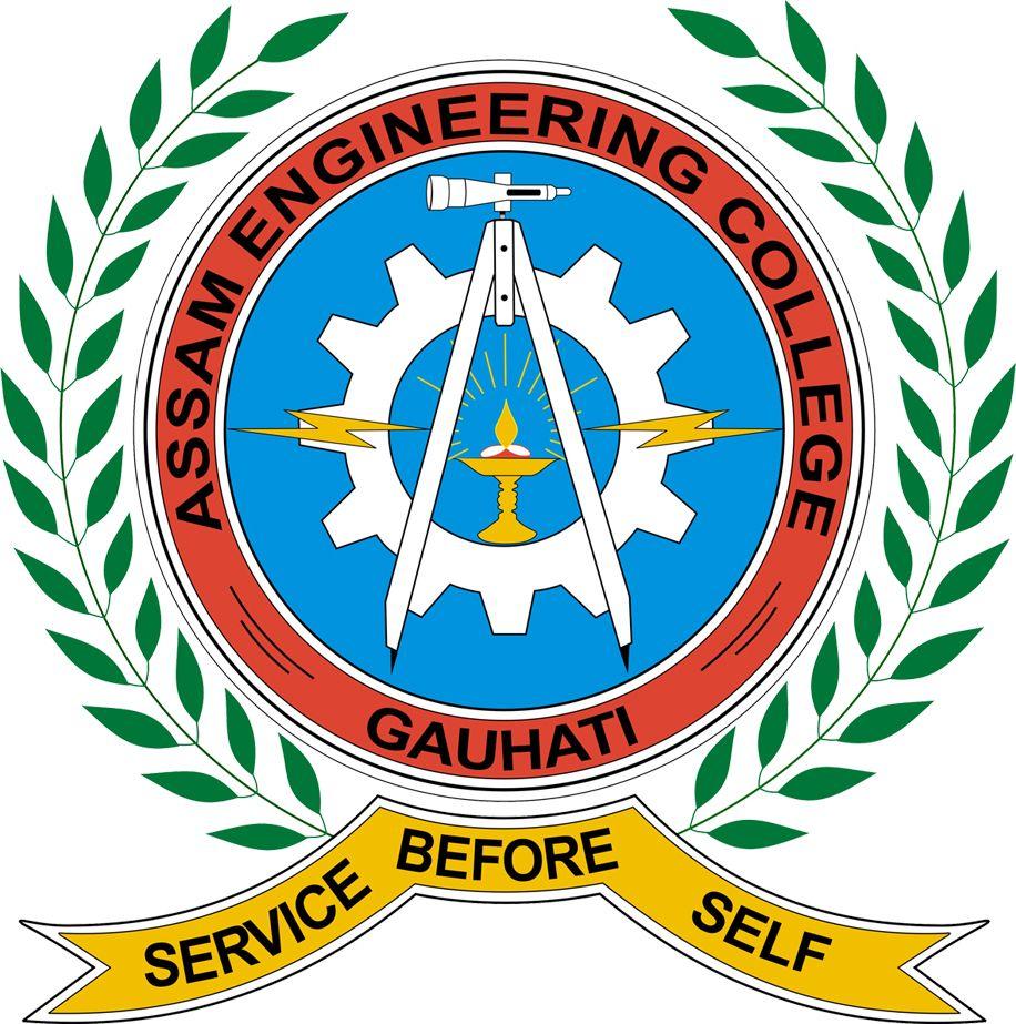 Assam_Engineering_College_Logo.jpg (916×923) College