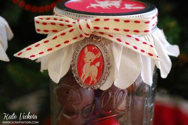 Reindeer Poop, Grinch Poop & Reindeer Noses - Two Peas in a Bucket
