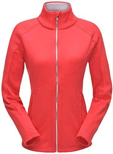Photo of Best Seller SPYDER Women?s Bandita Full Zip Stryke Lightweight Waterproof Fleece Jacket  Winter Sport online – Looknewfashion