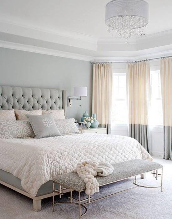 pastell schlafzimmer farben sind momentan sehr angesagt sie wirken beruhigend und bieten viele kombinationsmglichkeiten an wir bieten ihnen 20 kreative - Romantische Schlafzimmer Farbschemata