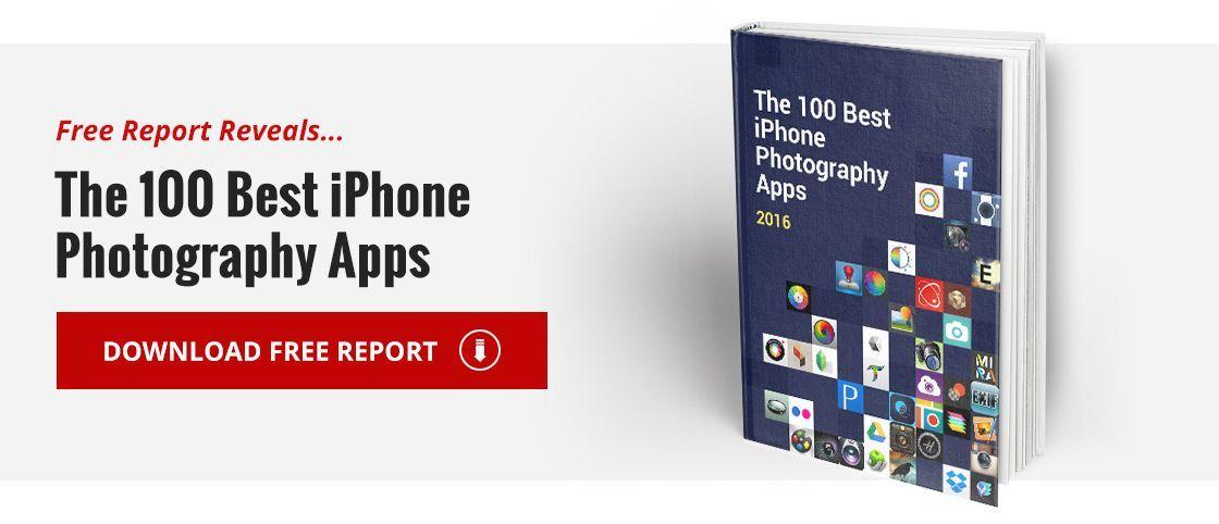 100 Best iPhone Photo Apps iphonephotoeditorapp Good