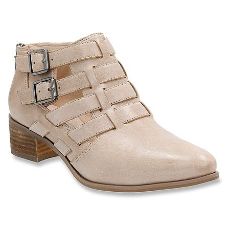 Womens Boots Clarks Marlina Ramble Sand Leather