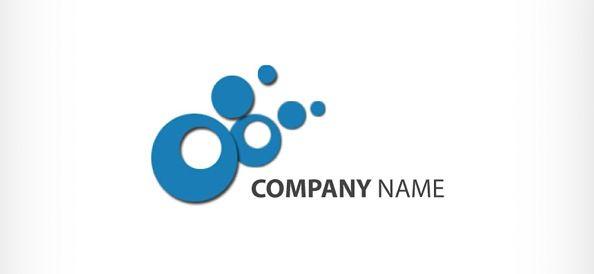 Business logo design free ukrandiffusion free psd business logo design logo templates pinterest friedricerecipe Images