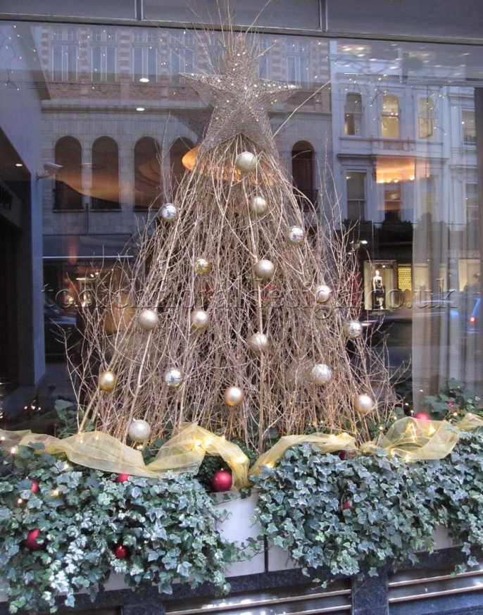decorated christmas trees for sale artificial christmas ...