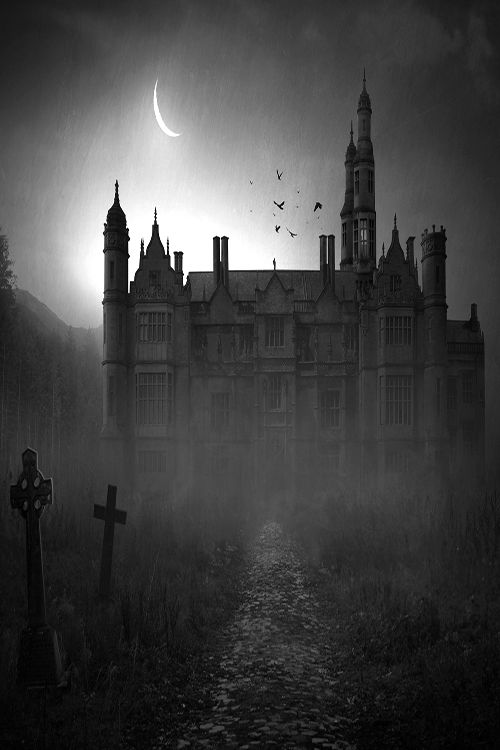 Goth: The #Undead.