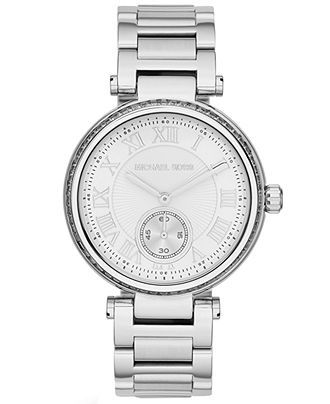 37f4f10e17c0 Michael Kors Watch