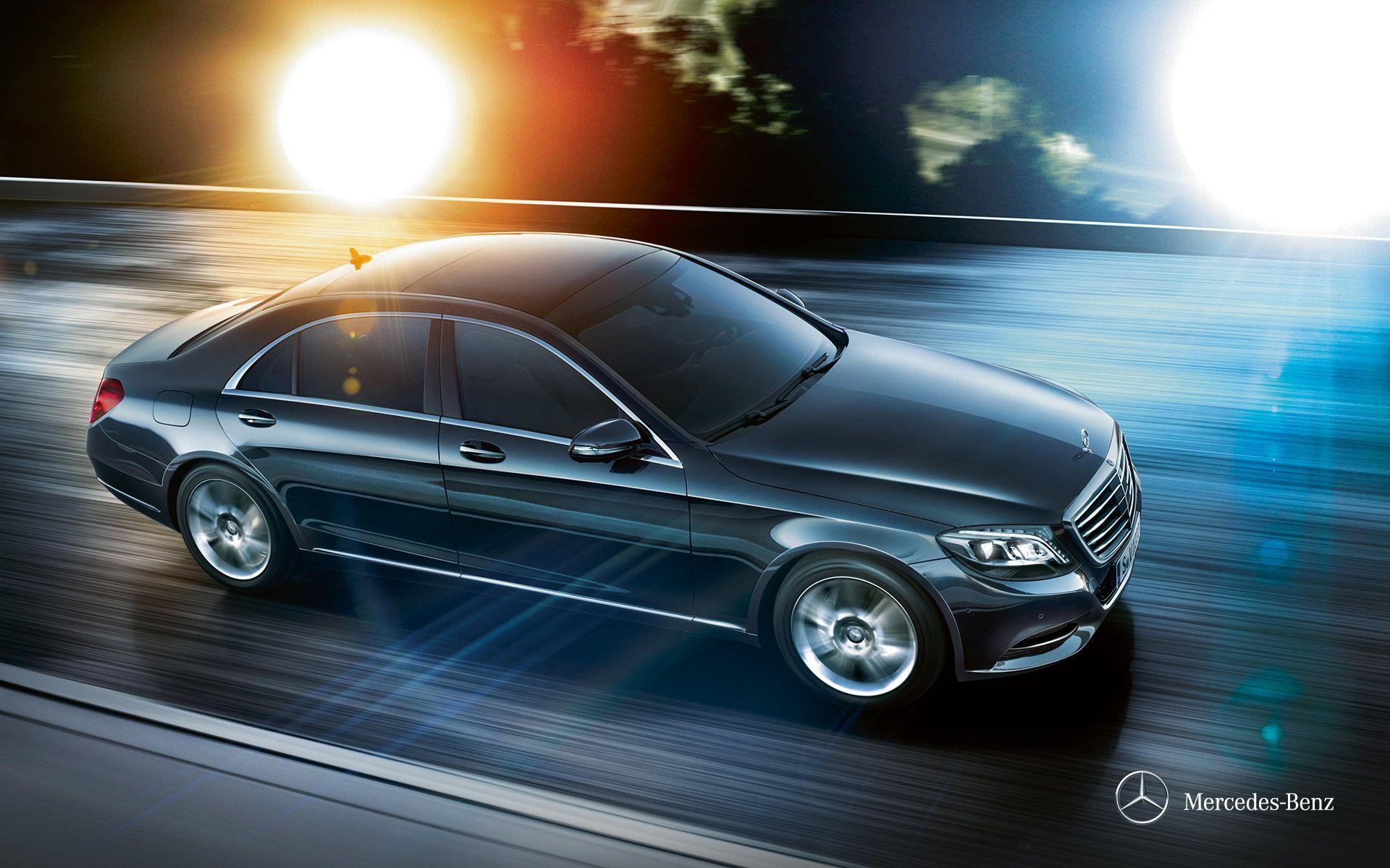 Đánh giá xe Mercedes s500l về yếu tố vận hành