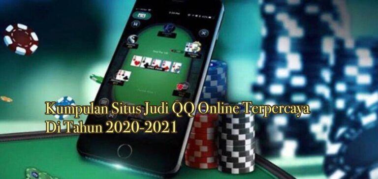 Pin On Judi Online
