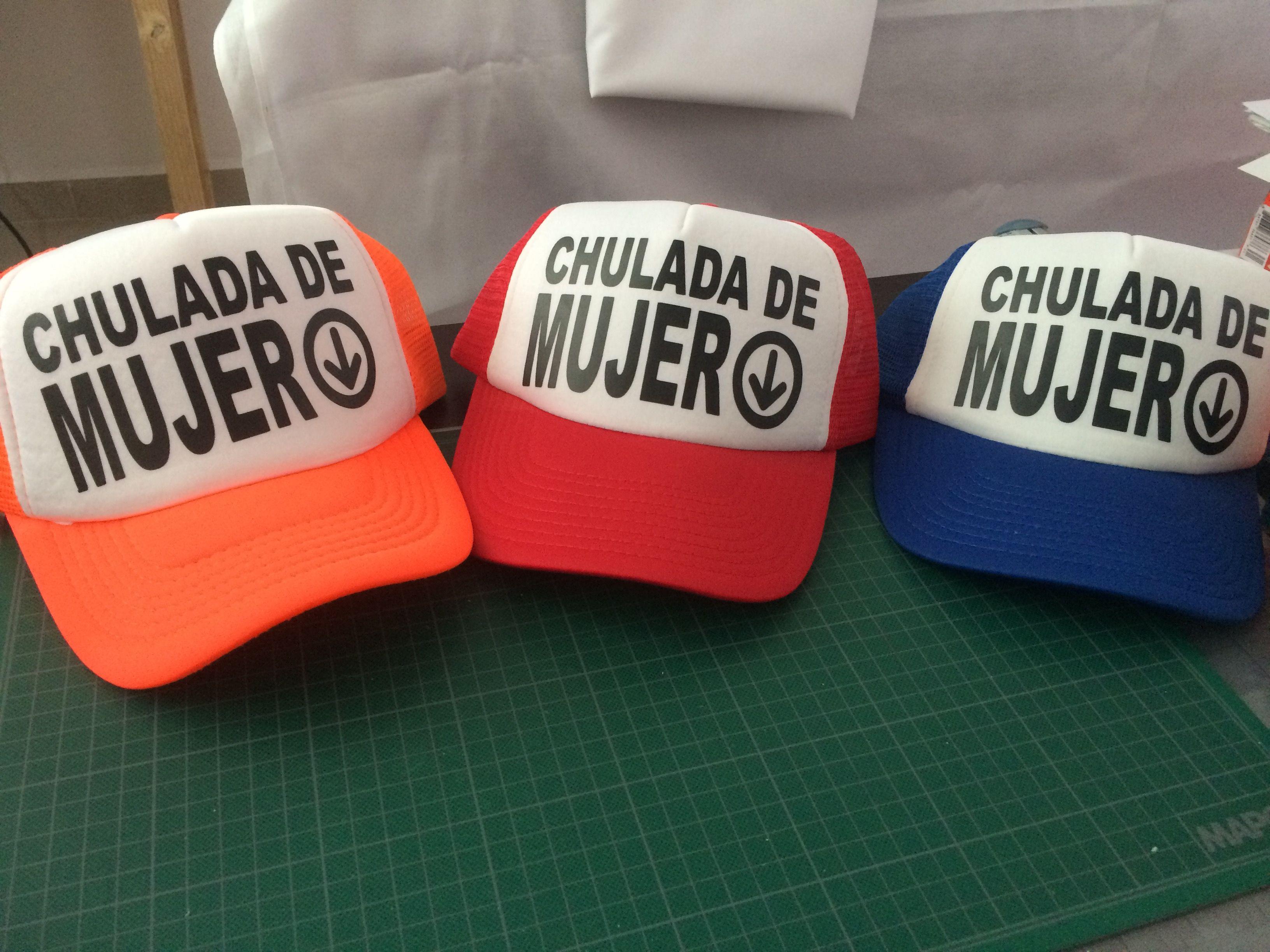 Gorras personalizadas by Eatbrains! Campeche Gorras Con Frases e80ca5afd18