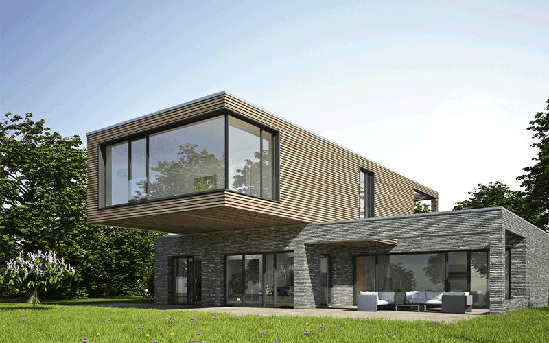 Construire Sa Maison Container Pdf Nouveau Plan Maison ...