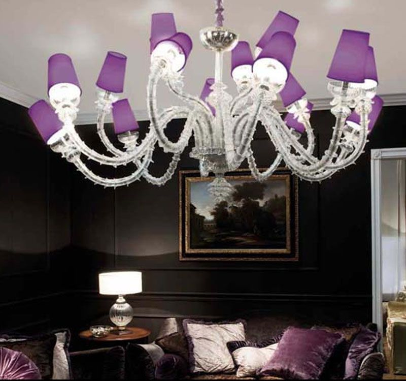Home Interior Decoration Accessories Prepossessing Unique  Purple  Pinterest  Purple Unique And Passion Design Inspiration