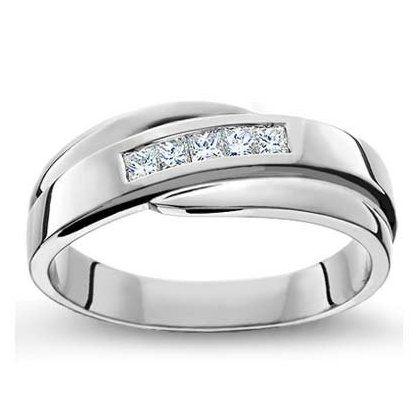 Hubby S Ring Maybe Engagement Rings For Men Rings Mens Wedding Bands Rings For Men