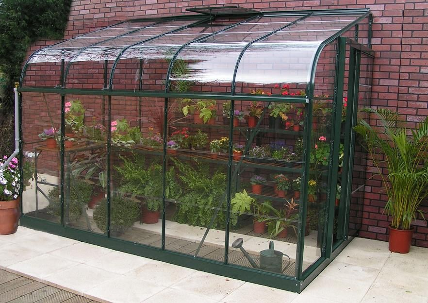 Small Lean To Greenhouse Kits Basic Greenhouse Designs Gardening Logan Pinterest Gardens