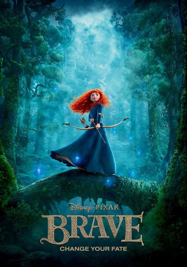 Brave English and Hindi Dubbed Dual Audio HD 720P