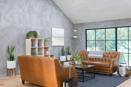 Fixer upper when a house in the country goes ultra modern