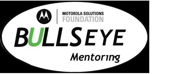 Bulls Eye Mentoring Program Mentor Tech Company Logos Solutions