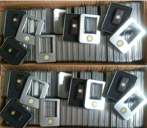 Leather USB Flashdrive, 130 units. Santa Laurensia School, Tangerang Banten Indonesia. June 07, 2016