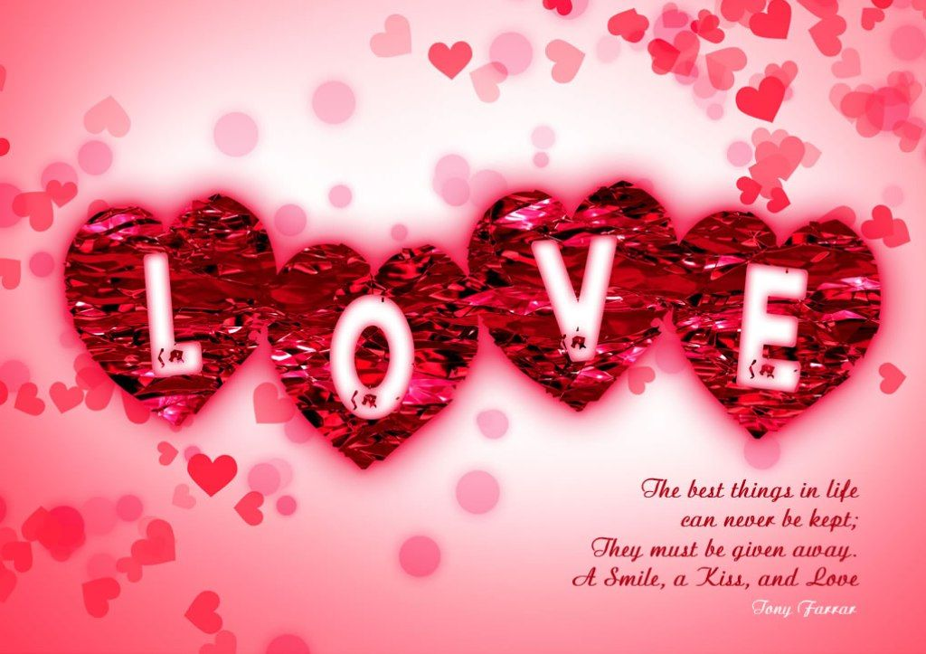 Free Wallpaper Downloads | Download Love HD Wallpaper | Download ...