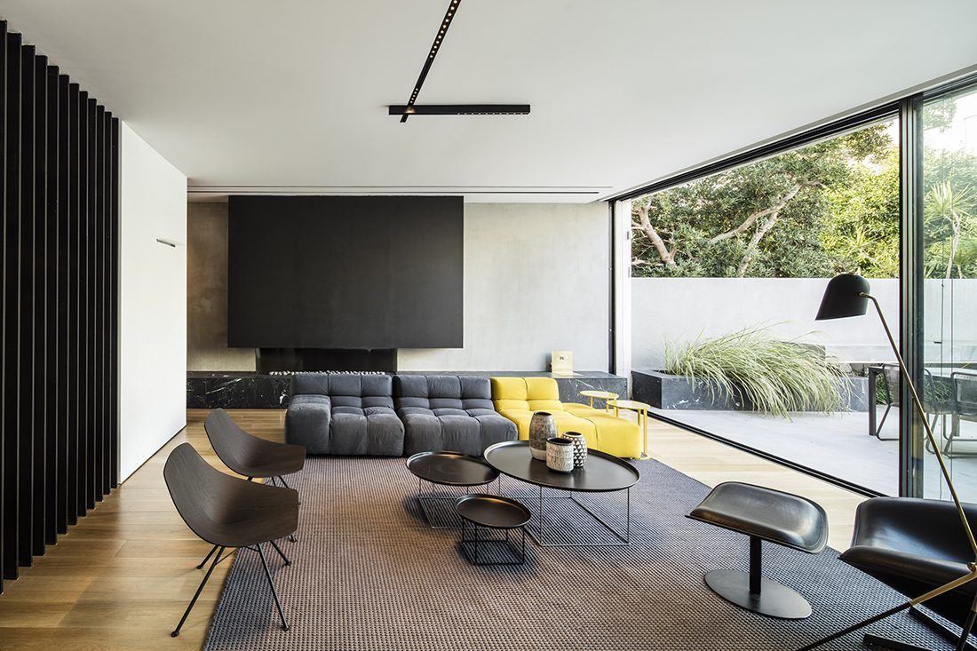 Charming Image 15 Of 23 From Gallery Of House In Hertzliya Pituah / Levin Packer  Architects. Photograph By Amit Geron Images