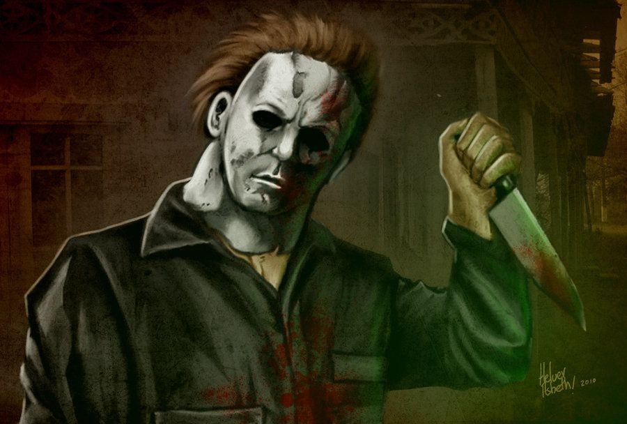 Michael Myers by Vinnyjohn13 on DeviantArt | MICHAEL MYERS | Pinterest