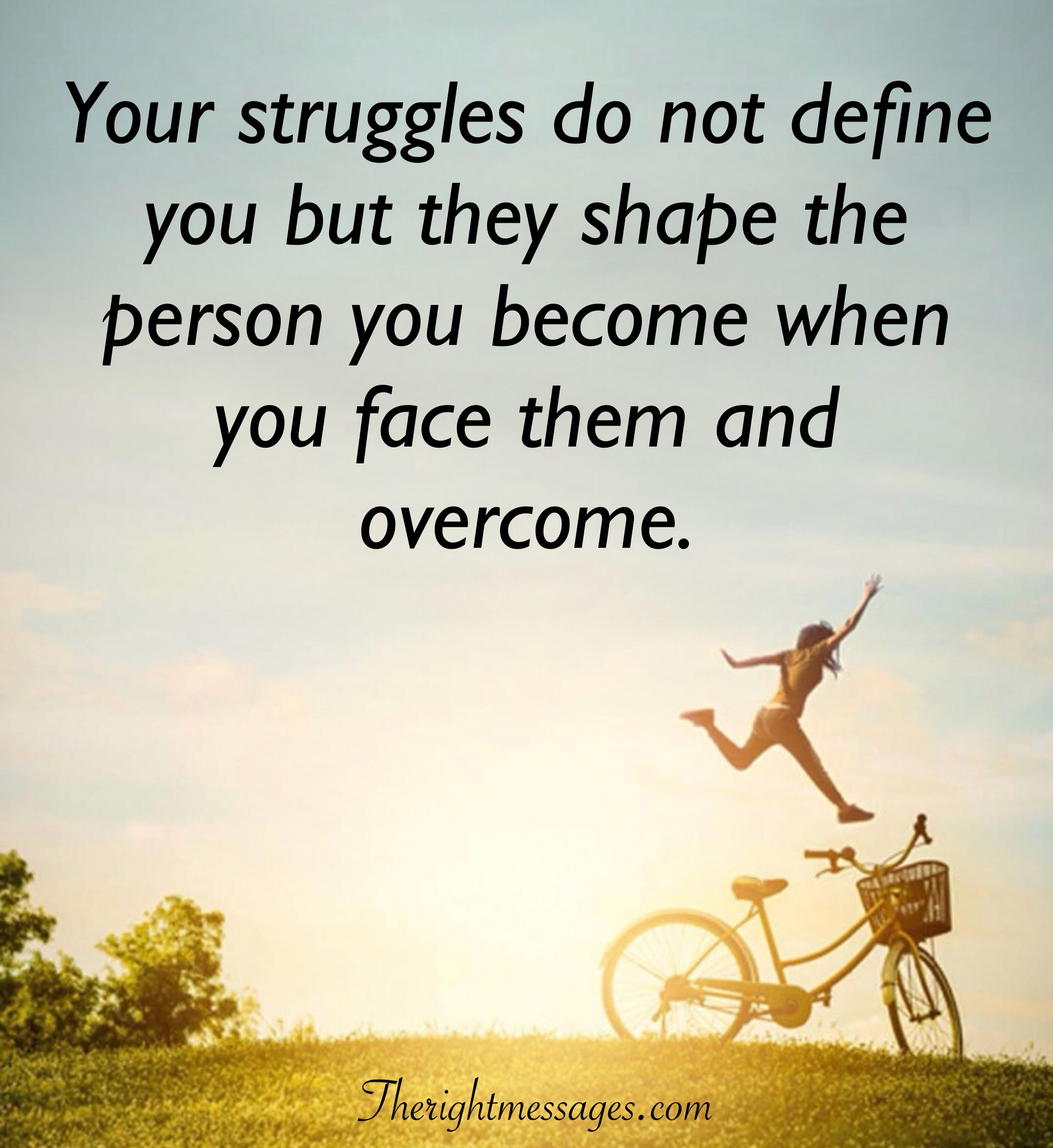 31 Inspirational Quotes About Life And Struggles Power Up Quoted